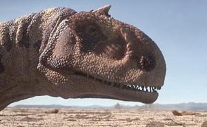 Source : http://www.bbc.co.uk/nature/life/Majungasaurus#intro