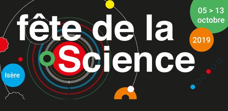 Fête de la Science